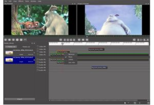 VideoLAN Movie Creator Open Source best software