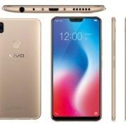 Vivo V9 Design smartphone review
