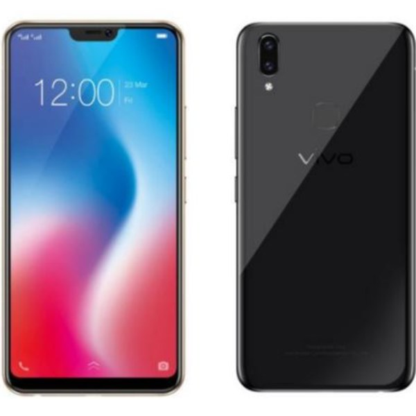 newest a921d e86cb Vivo V9 Specifications, Features and Comparison - H2S Media