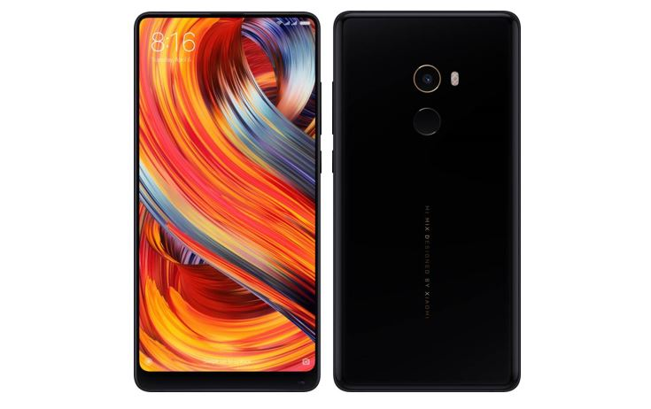 Xiaomi Mi Mix 2s Specifications, Features and Comparision – H2S Media