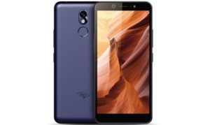 itel A44 budget smartphone