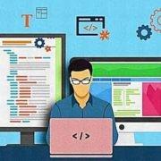 open source web development software