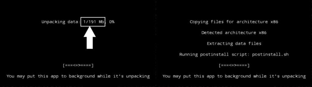 install ubuntu on android