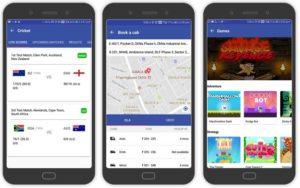 Arbo Hub App