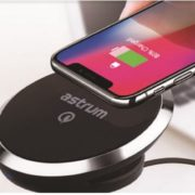 Astrum PAD CW300, a wireless charging solution