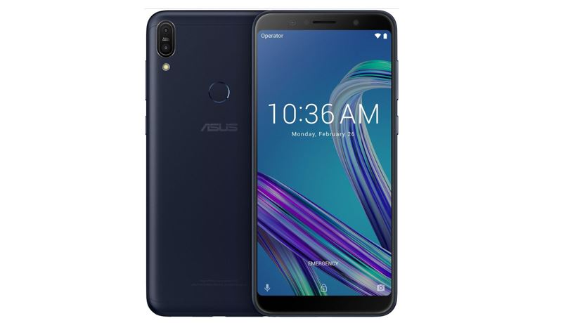 Asus Zenfone Max Pro (M1) ZB601KL Specifications, Features & Comparison