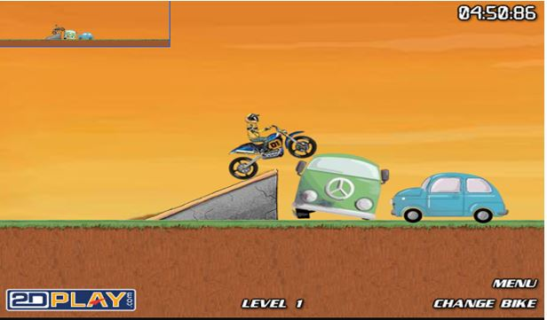 Bike Champ best onlin game of motorcycle