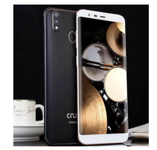 Coolpad Cool 2 Specs & features