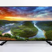 Daiwa affordable 4K Smart TV – D55 UVC6N & D50 UVC6N