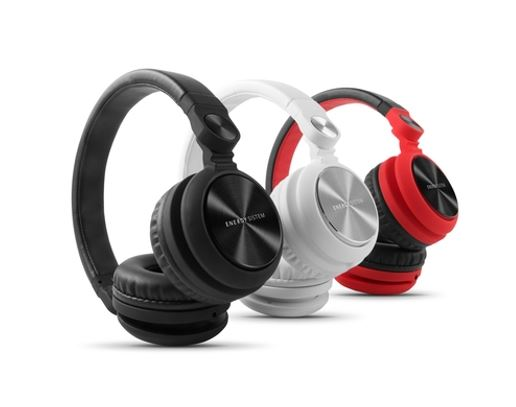 Energy Headphones DJ 2 Mic