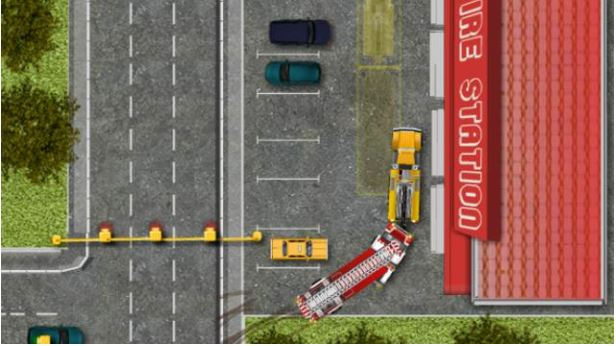 HEAVY Tow Truck online free game to play