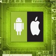 Hardware Apple vs Android