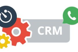How WhatsApp can combine with your CRM to improve your Business