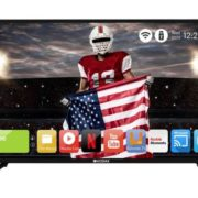 Kodak 4k 50uhdxsmart UHD LED Smart TV Review