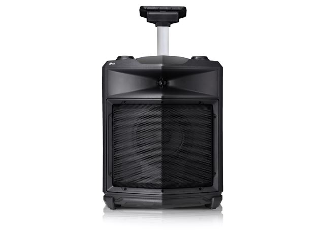 LG X-Boom Handy Splash Speaker