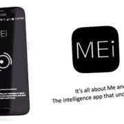 Mei App Artificial intelligence to know about personality