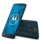 Motorola Moto G6 mobile phone finally in UK