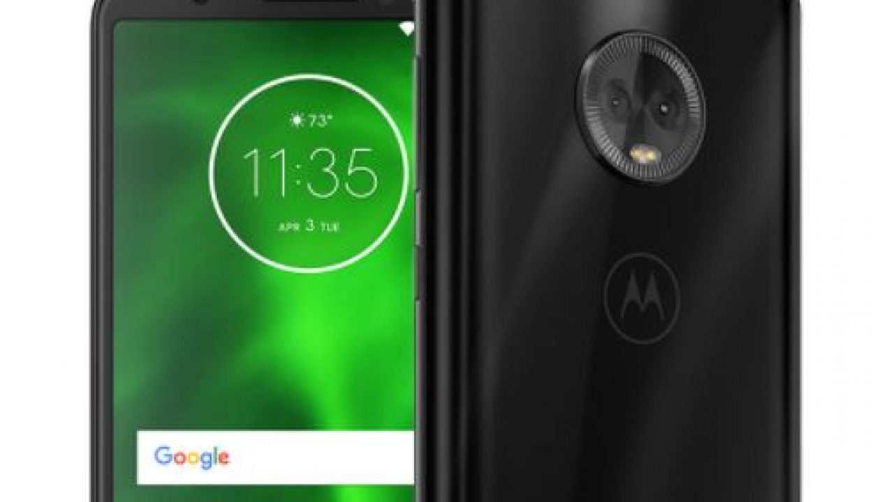 Motorola Released Moto G6 Play kernel source code | H2S Media