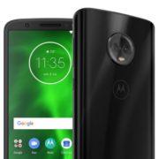 Motorola Released Moto G6 Play kernel source code