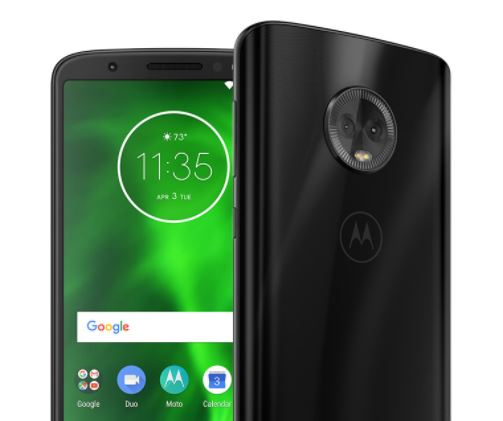 Motorola Released Moto G6 Play kernel source code