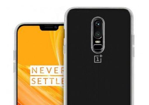 ONEplus 6 confirmed