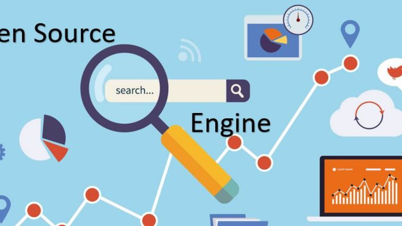 6 Top & Best Open source Search Engine Software for Enterprises
