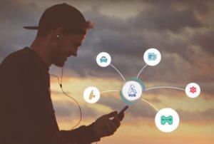 Panasonic AI powered Arbo Hub App
