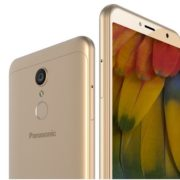 Panasonic Eluga Ray 550 Key Features and Specifications