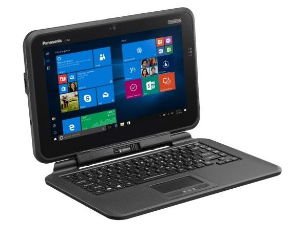 Panasonic Toughpad FZ Q2