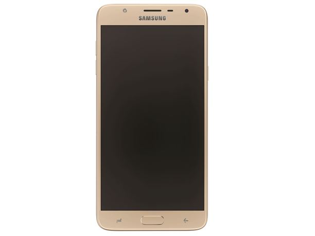 Samsung Galaxy Duo J7 gold color