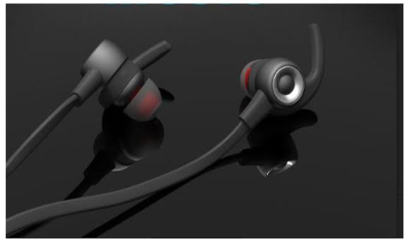 Sound One X50 Bluetooth Sports earphone
