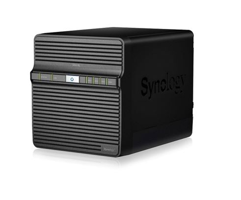 Synology DS418play NAS