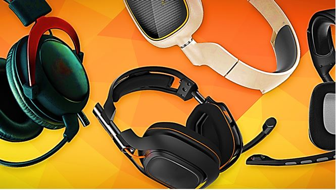 Why Gaming Headphones are better the normal headphone