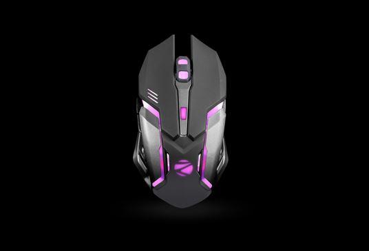 Zebronics Transformer Mouse