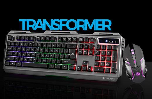 Zebronics Transformer