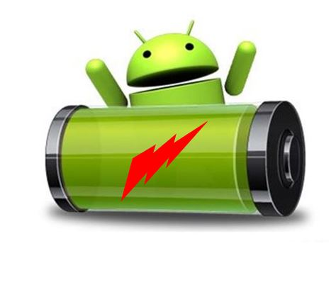 increase the battery life of Android phones.