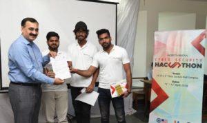north india cyber security hackathon