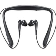 samsung level u earphones black