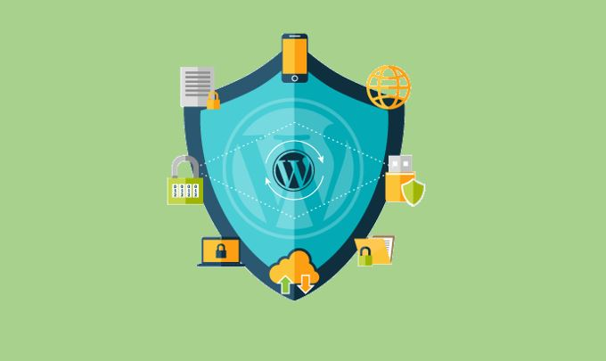 secure your WordPress Blog or Website from Hackers