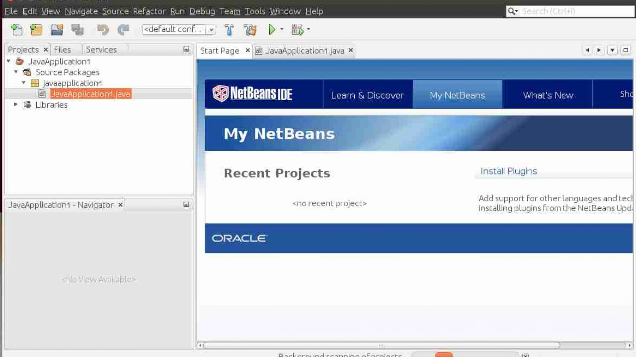 How to install Netbeans IDE on Ubuntu and Windows- Step By