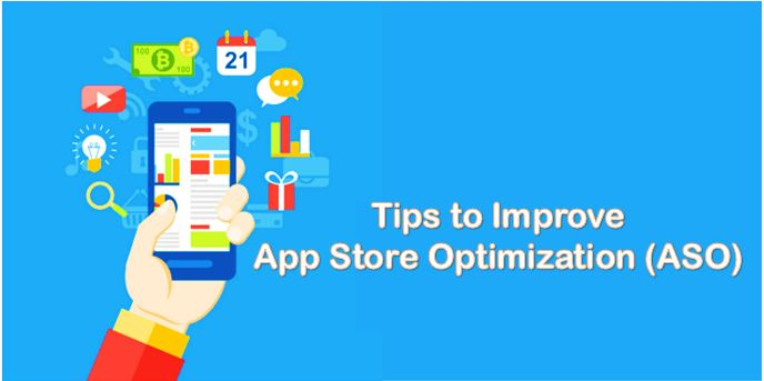 15 Tips for App Store Optimization (ASO) digital marketing
