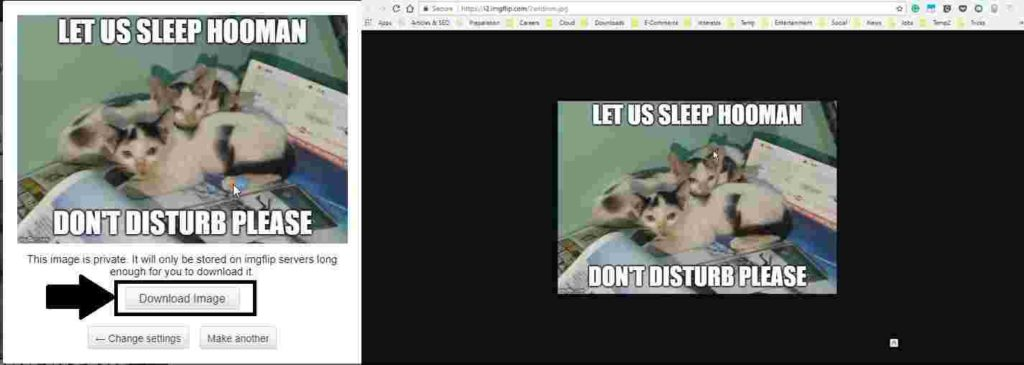 Download memes Image