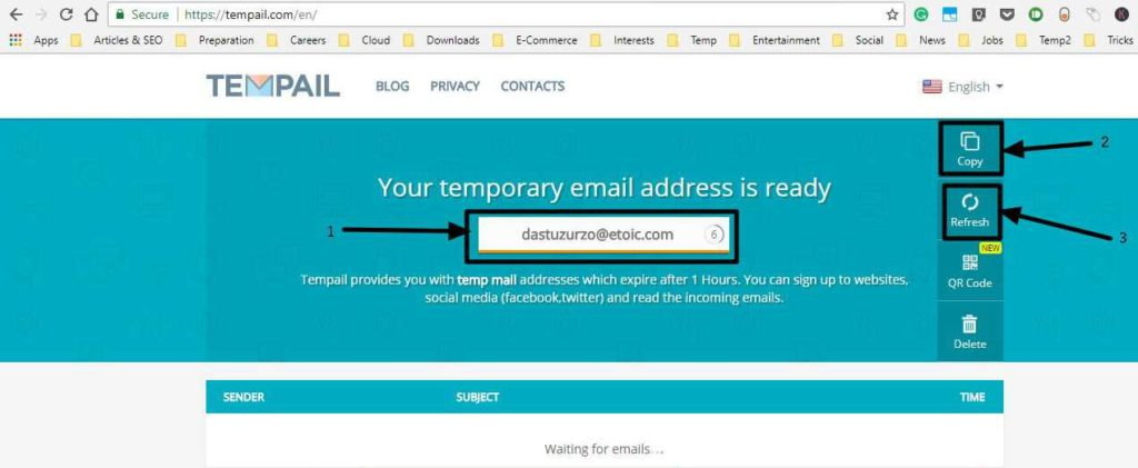 What is disposable email? How to use it? Which disposable