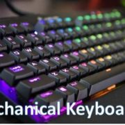 5 Top & Best Mechanical Keyboards in the Market 2018- H2S Media