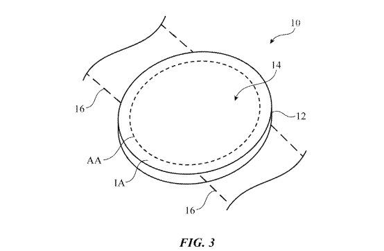 Apple Watch design round