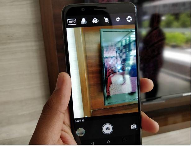Asus zenfone Max Pro M1 review 3