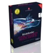 Bitdefender releases the 'Total Security-Multi-Device' Antivirus, 3-user for 1 year at INR 999