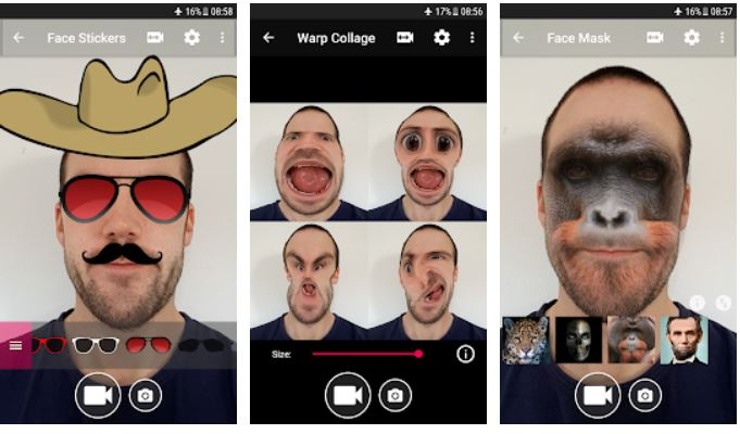 7 Best Face changer apps for Android and iPhone | H2S Media