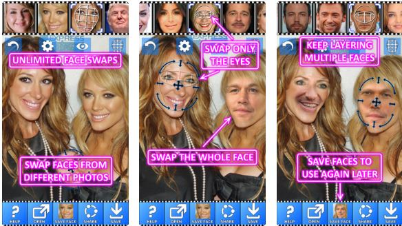 7 Best Face changer apps for Android and iPhone   H2S Media