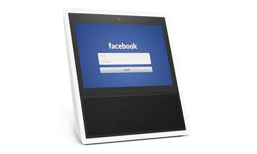 Facebook and its Smart Home Speakers